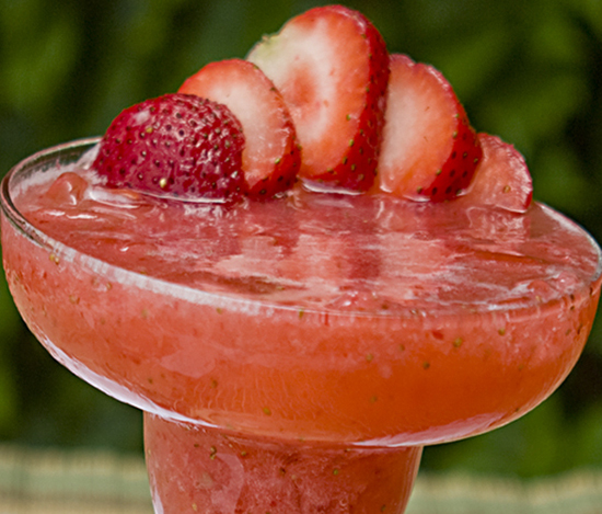 Refreshing Summer Cocktails Recipes