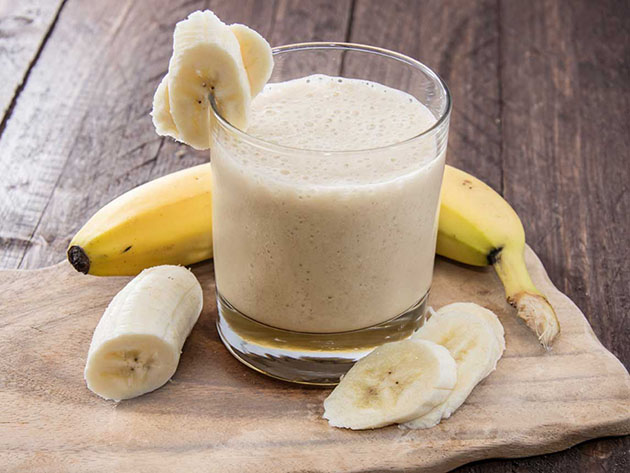 Summer Cleanse Smoothie Recipes