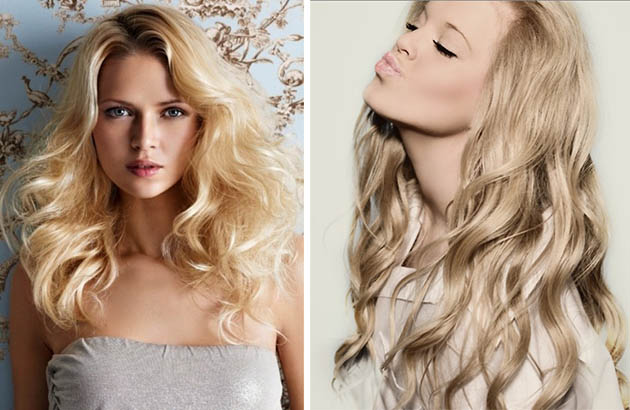 Gorgeous Blonde Hair Color Ideas