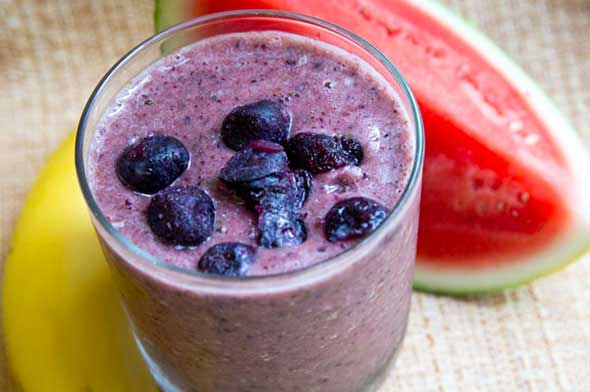 Slimming Smoothies by Dr. Oz