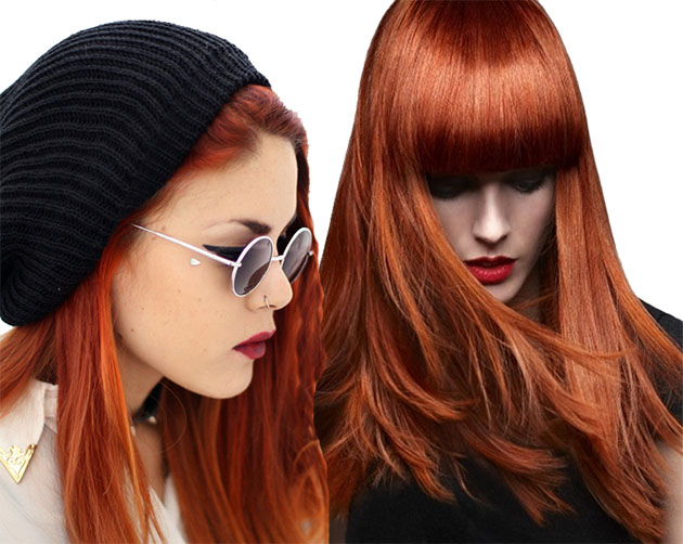 Auburn Hair Color Tips and Ideas | Beauty Tips, Hair Care ...