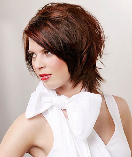 Best Face Slimming Hairstyles for Women | Beauty Tips, Hair Care ...