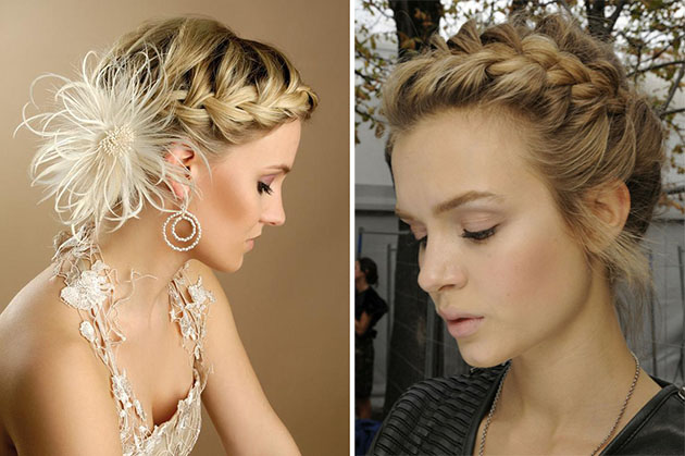 Stylish Braided Hairstyles Inspiration and Tutorials