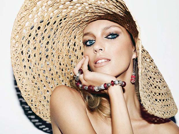 Makeup Tips for a Flawless Summer Skin
