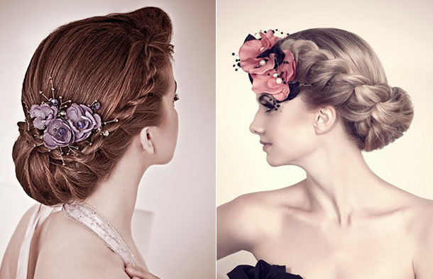 Best Hair Accessories for Summer 2013