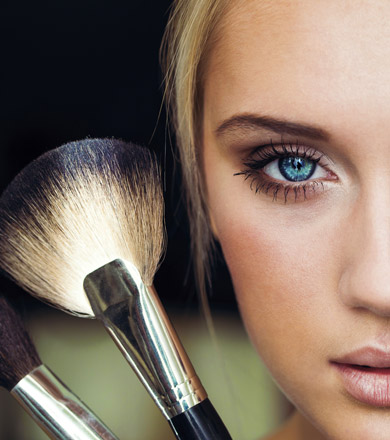 Makeup Tips to Brighten Up Eyes