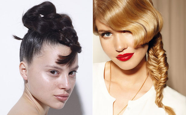 Lovely Summer Hairstyles for Teens