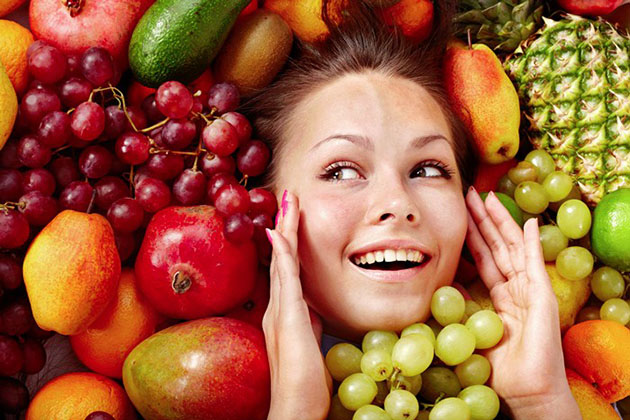Using Foods for Skin Care