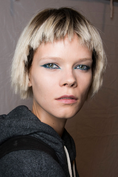 Best Spring 2014 Makeup Trends from NYFW