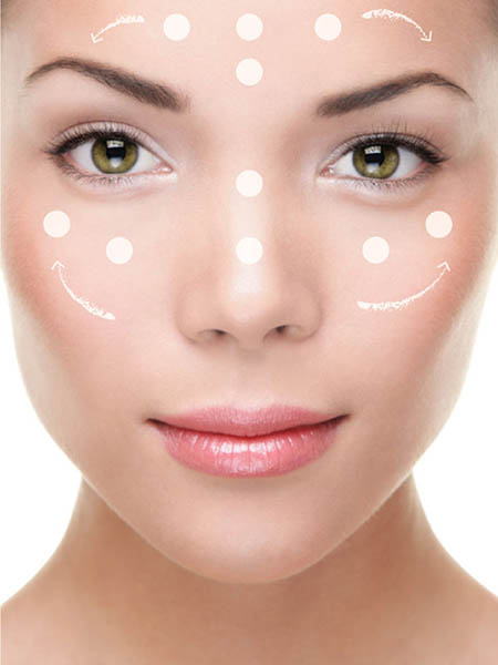 How to Apply Primer and Foundation Correctly