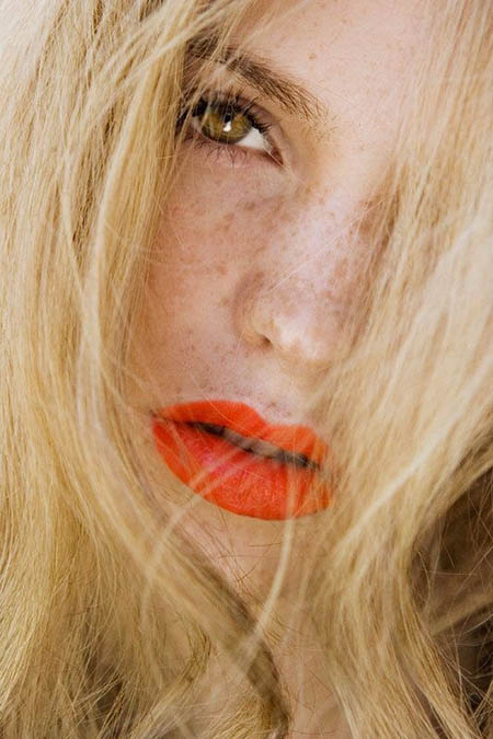Makeup Tips to Make Freckles Look Amazing