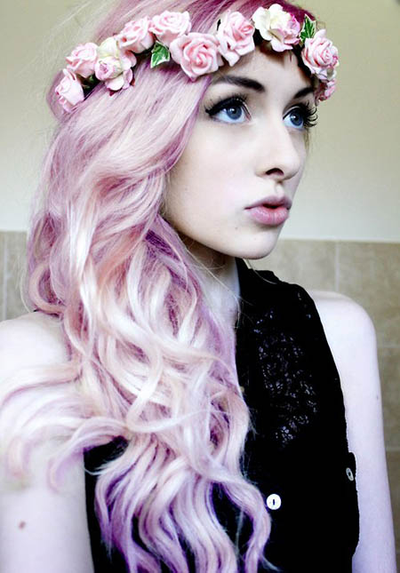 Stupendous Best Music Festival Hairstyles For Women Beauty Tips Hair Care Hairstyle Inspiration Daily Dogsangcom