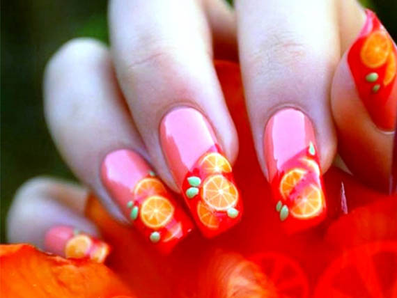 Neon Nail Designs To Finish Off Summer With Style