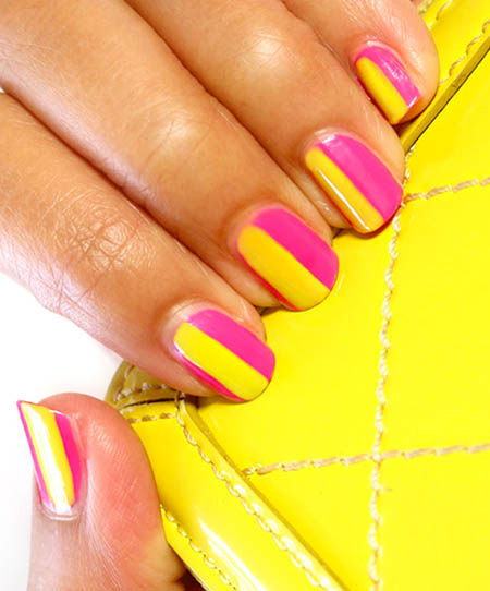 Summer Nail Art Designs Inspiration