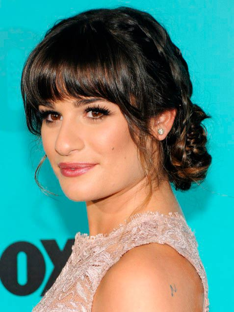Top 20 Celebrity Inspired Bridal Hairstyles for Women