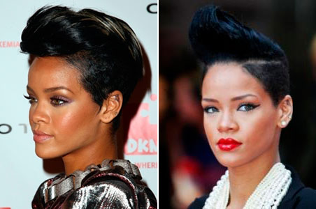 See also: Short Curly Hairstyles for Black Women