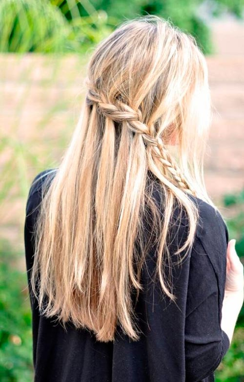 Best Women Hairstyles for Windy Days