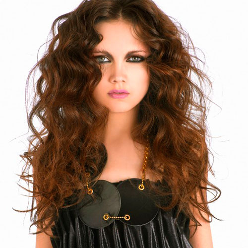 10 Best Hairstyles For Women In Their 30s - Advanced Hairstyle