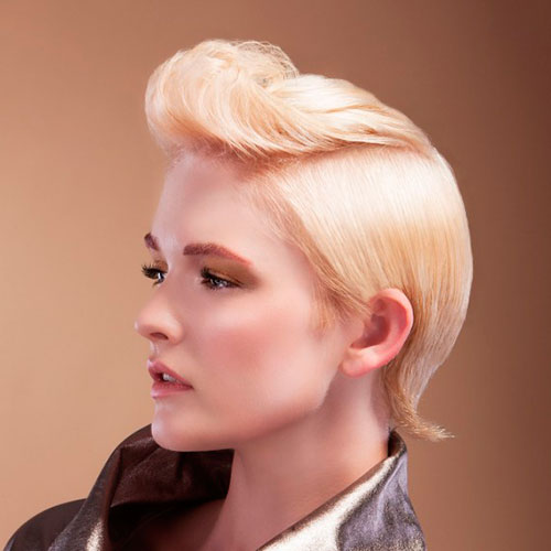 50s hairstyles ponytail this hairstyle for day 2 pictures to pin on