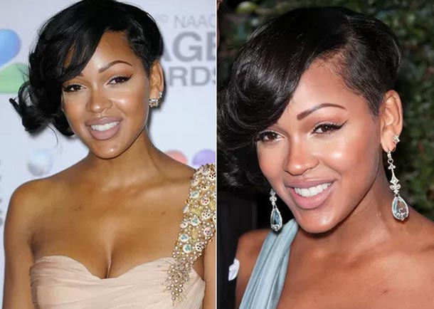 Stylish Celebrity Hairstyles and Hair Colors