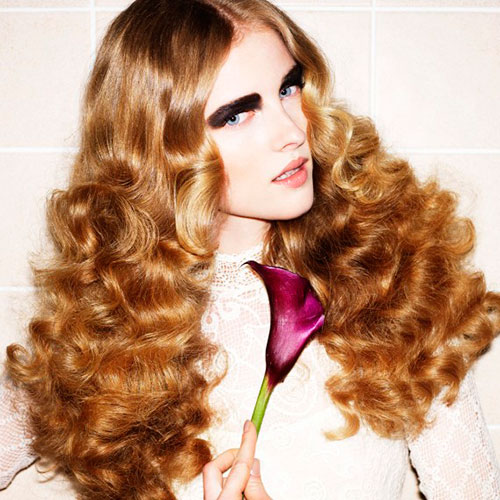 Best Curly Hairstyles for Women to Look Classy