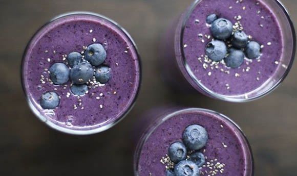 Healthy Vegan Smoothie Recipes