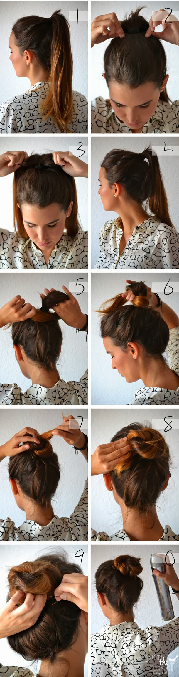 Cozy and Classy Winter Hairstyles to Try