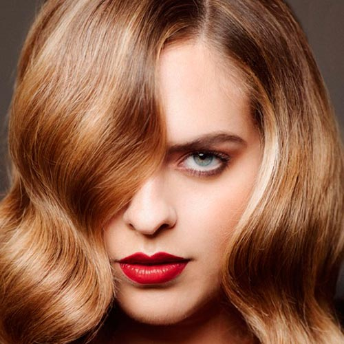Hottest Hair Colors of Fall/Winter