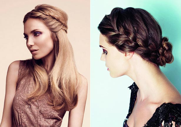 Stupendous Creative Braided Hairstyles For Women Beauty Tips Hair Care Hairstyle Inspiration Daily Dogsangcom