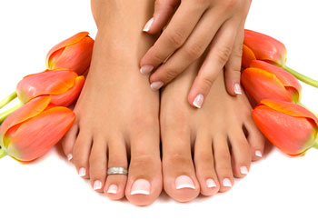 How to Get Healthy, Beautiful Nails