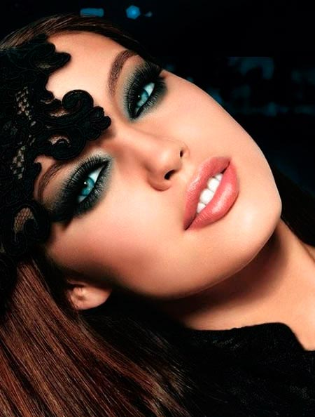 Makeup Tips for Smokey Eyes