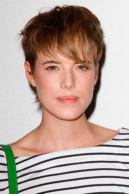 Top 40 Short Pixie Hairstyles For Women Beauty Tips