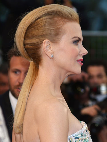 Best and Worst Celebrity Hairstyles of 2013