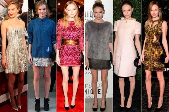Best Dressed Celebrities of 2013