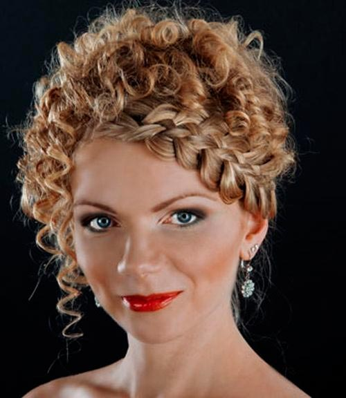 Magnificent Gorgeous Braided Hairstyles For Super Curly Hair Beauty Tips Hairstyle Inspiration Daily Dogsangcom