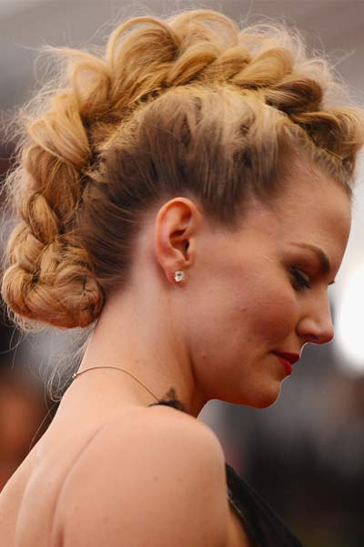 10 Edgy Hairstyles for Women
