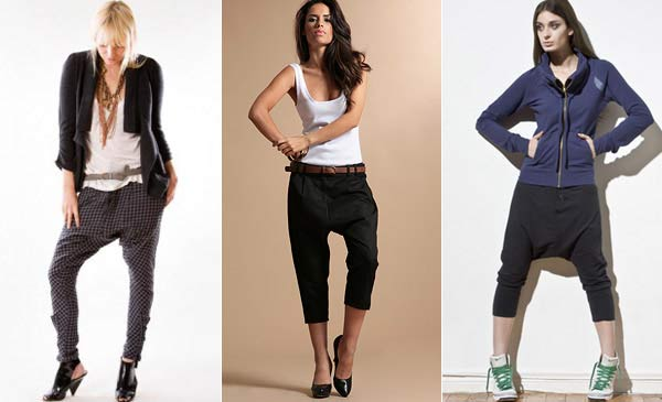 Fashion Trends It's Time to Stop Wearing