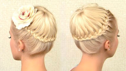 Top 10 Best Hairstyle Tutorials by Lilith Moon