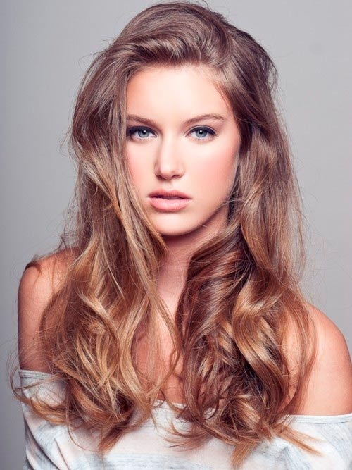Simply Natural Remedies to Make Hair Grow Faster