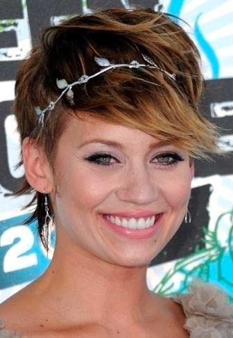 Stylish and Unique Pixie Haircuts for Women