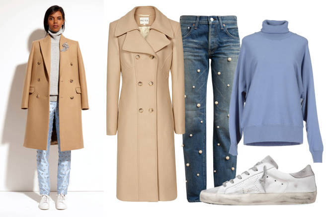 10 Pre-Fall 2014 Fashion Trends to Try Now