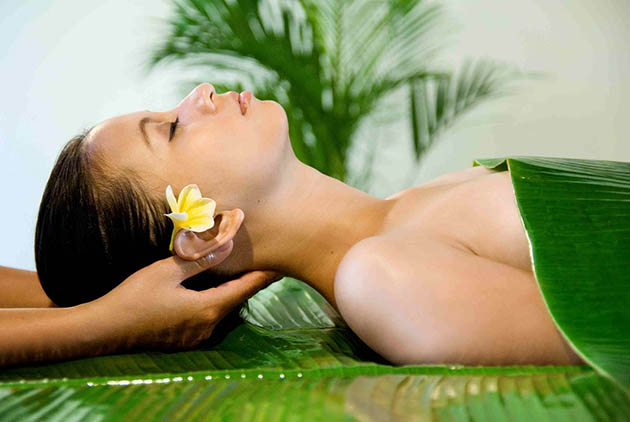 4 SPA Beauty Treatments for Different Skin Types