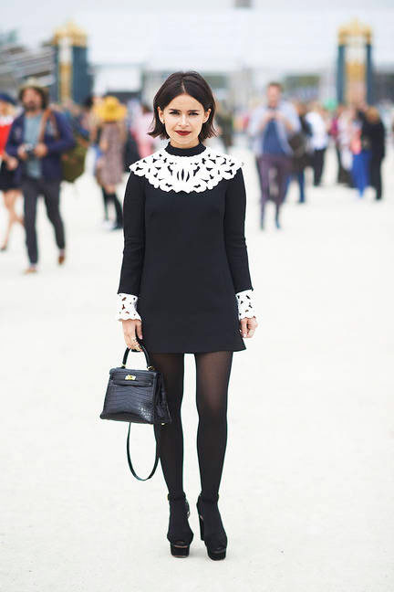 Best Street Style Looks of 2013