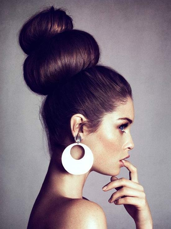 Super-Classy Vintage Hairstyles for Women