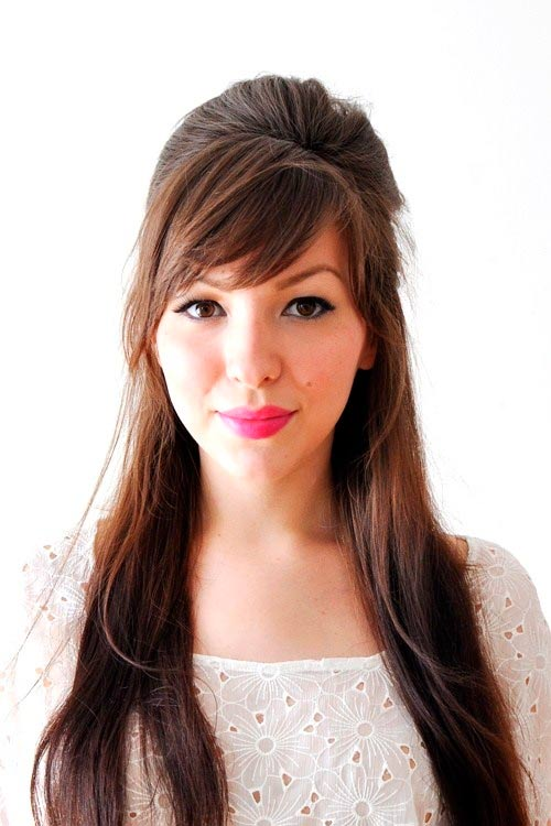 Simple Best Professional Women Hairstyles For 2014151