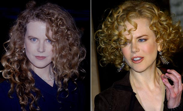 Celebrity Curly Hairstyles to Get Inspired By