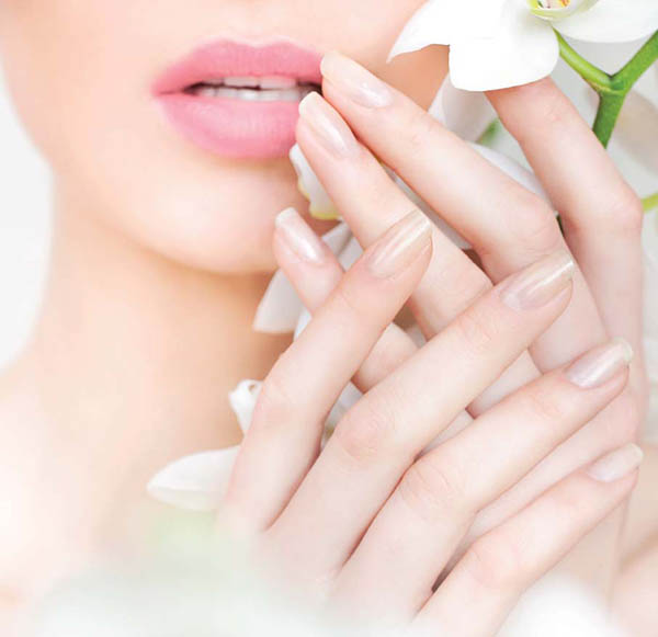 Best Foods for Stronger, Healthier Nails