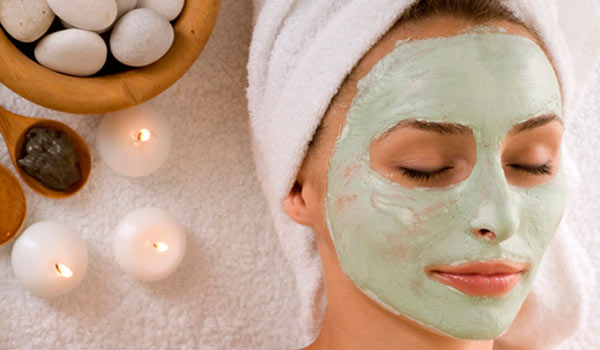 DIY Winter Skin Care Facial Masks