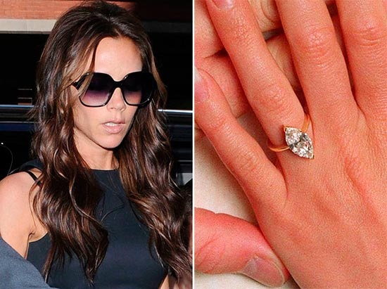 Celeb Engagement Rings That Will Make You Tie The Knot