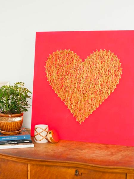 DIY Valentine's Day Gift Ideas